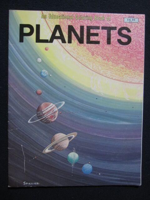 Planets [Paperback] [Jan 01, 1994] Spizzirri, Peter M.