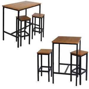 Table De Bar Bistrot Tabouret