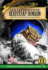 Deathtrap Dungeon Colouring Book by Ian Livingstone (Paperback, 2016)
