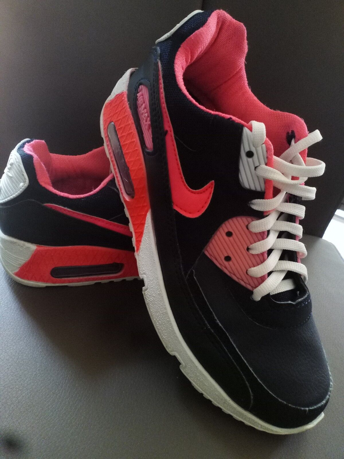 NIKE AIR MAX 90 Premium EUR 37 UK 4,5 US 7