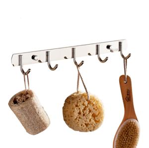 Wall-Mounted-Hook-Kitchen-Washroom-Towel-Coat-Clothes-Hanger-Over-the-door-Hooks