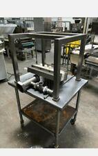 Reiser Vemag Robot 500 Extruderdepositor Bakery