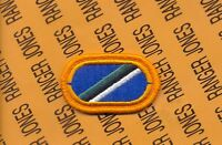 1st Bn 160th SOAR Special Operations Aviation Regiment Airborne oval patch
