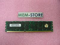 627812-b21 16gb Pc3l-10600r Memory Hp Proliant Dl360 G7 Dl370 G7 Dl380 G7 Dl580