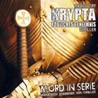 Mord in Serie - Krypta - Tödliches Geheimnis, 1 Audio-CD von Markus Topf (2015)