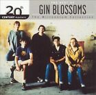 20th Century Masters - The Millennium Collection: The Best of Gin Blossoms by Gin Blossoms (CD, Sep-2003, A&M (USA))
