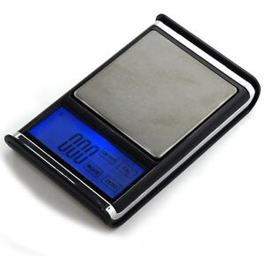 Us Balance Extreme 1000g X 0.1g Pocket Scale Touch Screen Troy Ounce Pennyweight MatéRiaux De Qualité SupéRieure