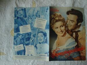 Filmprogramm-IFB-3367-Lumpazivagabundus-J-Fuchsberger-W-Haas-Moser-Philipp-50er