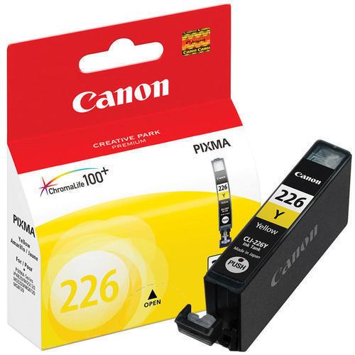 NEW Canon CLI-271 271 Cyan Ink Cartridge GENUINE