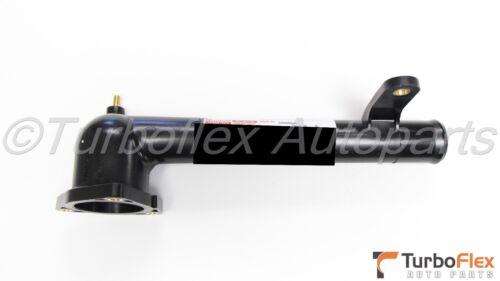 Toyota Sienna 04-06 Lexus RX330 04-06 Water Inlet Pipe Genuine 16321-0A040