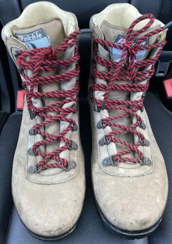 Raichle Hiking Boots Men's  11 M