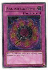 YuGiOh! - RING DER ZERSTÖRUNG - DPKB-DE036 - Deutsch - Ultimate Rare - 1. Auflg