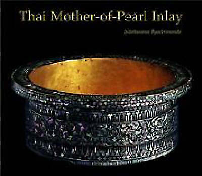 Thai Mother-Of-Pearl Inlay by Payakalanond, Chuluthat-ExLibrary