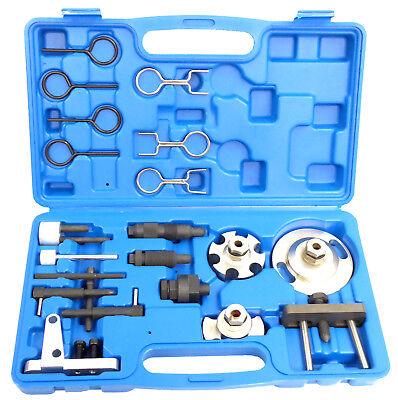 2.7D, 3.0D TDi V6, 4.0D, 4.2D TDi V8 VW VAG Diesel Engine Setting Locking /& HP Pump Removal Kit