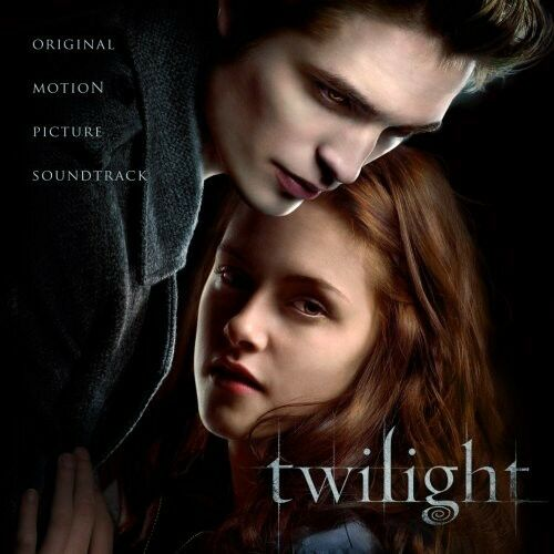 1 of 1 - Various Artists - Twilight (Original Soundtrack) [New CD]