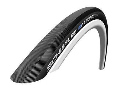 Schwalbe LUGANO 700 x  23C FOLDING  free delivery and returns