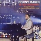 Count Basie - Complete Live at the Americana Hotel 1959 (Live Recording, 2011)