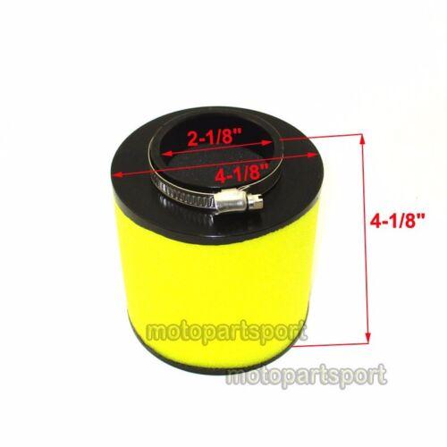 Air Filter For ATV Honda 17254-HN5-670 TRX350FE//FM TRX350TE//TM Rancher 4 Wheeler