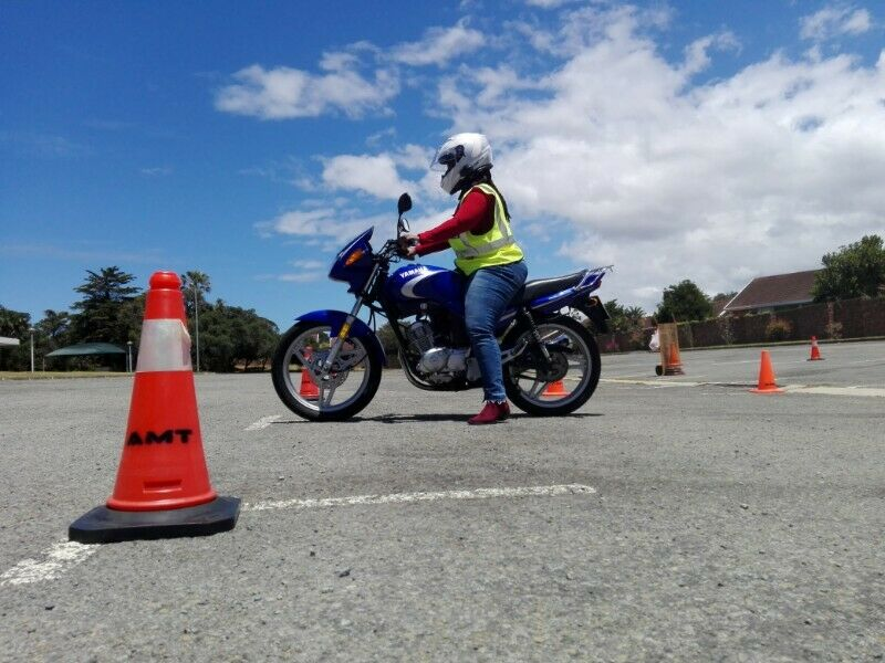Motorcycle & Scooter Rider Training : Beginners - K53 Licence - Advanced |  East London | Gumtree Classifieds South Africa | 472709836