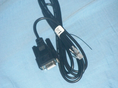 APC 940-0625A Cable RS-232 to RJ-50 SMX SMT Series For APC UPSs
