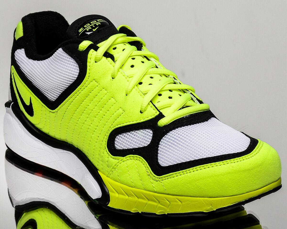 Nike Air Zoom Talaria 16 men lifestyle sneakers NEW white volt black 844695-100