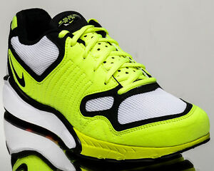 a90c50bcc58e12 Nike Air Zoom Talaria 16 men lifestyle sneakers NEW white volt black ...