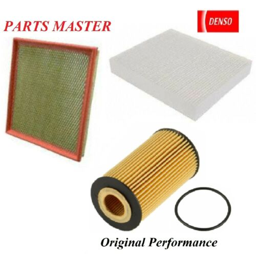 Tune Up Kit Filters For CHEVROLET CRUZE L4 1.4L 2011-2016