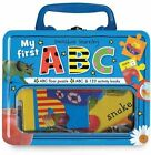Lunchbox Learning: My First ABC by Katie Rowbottom (Hardback, 2012)