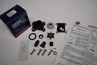 New Johnson Evinrude OEM Water Pump & Impeller Kit 394711 BRP/OMC w Housing