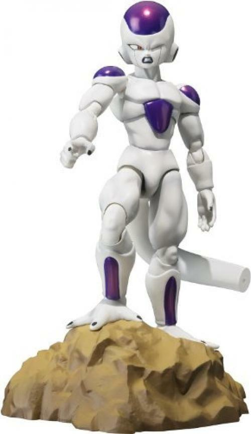NEW S.H.Figuarts Dragon Ball Kai FRIEZA FINAL FORM Action Figure BANDAI F/S
