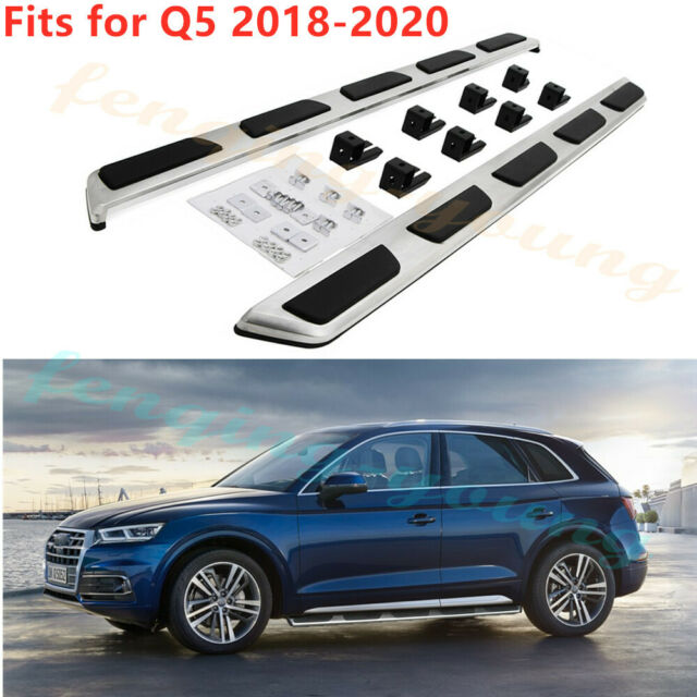 Fits For Audi Q5 2018-2020 Running Board Side Step Nerf