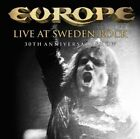 Live at Sweden Rock: 30th Anniversary Show by Europe (Vinyl, Oct-2014, Ear Music)