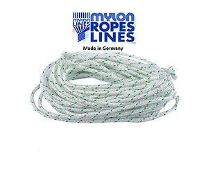 Starter Rope Pull Cord Ø 3mm for STIHL HUSQVARNA HOMELITE McCulloch ECHO POULAN