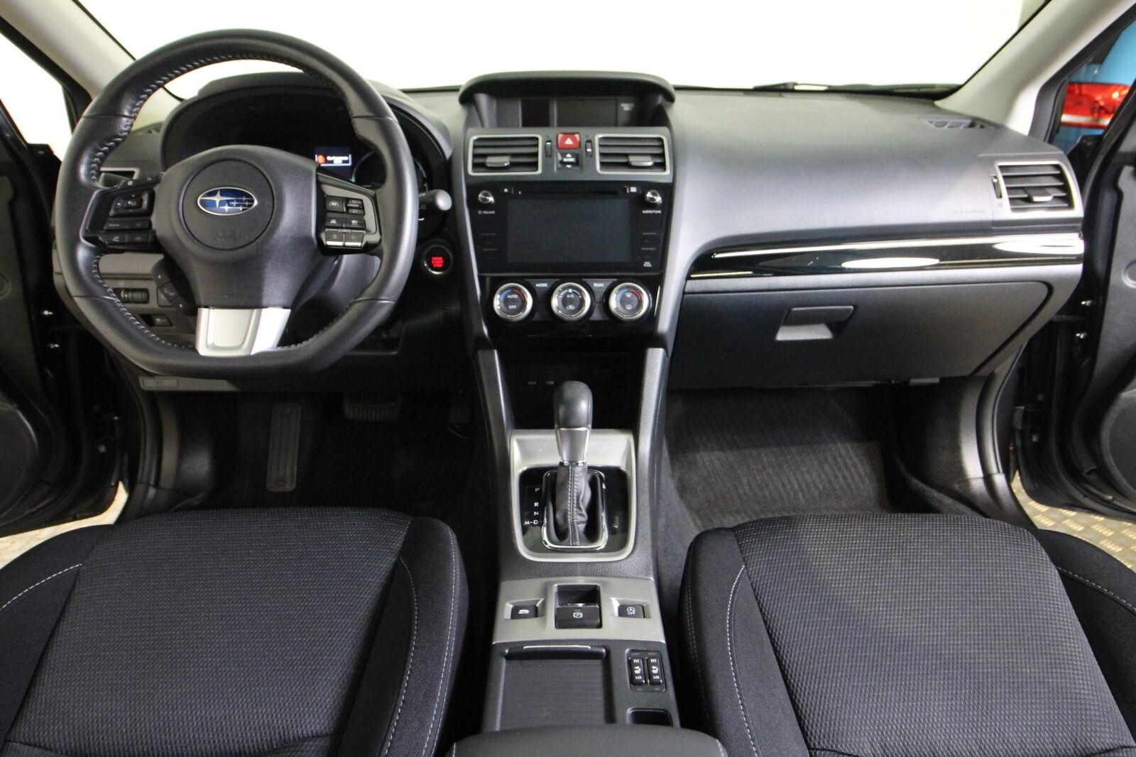 Subaru Levorg Turbo GT-N Sportskombi aut.