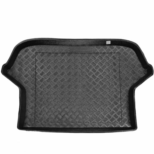 For Kia Rio 2000-2005 Tailored Boot Liner Heavy Duty Trunk Mat