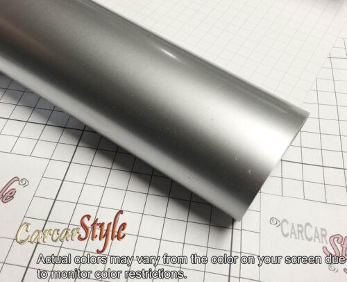 【GLOSS】Vehicle Wrap Vinyl Sticker 0.75 Meter x 0.5 Meter Air //bubble Free