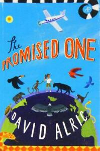 The-Promised-One-by-David-Alric-Paperback-Book-9780956835611-NEW
