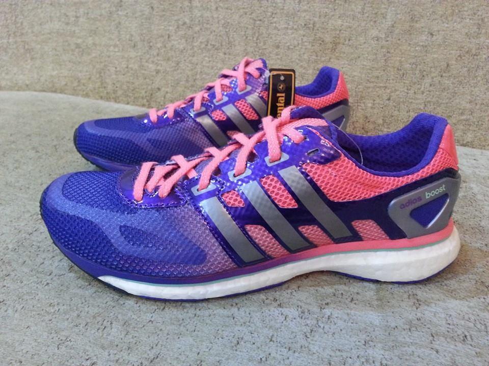 Adidas Adizero Adios Boost Brand New, Style No -Q21501- Gr 38 2 3 Eur