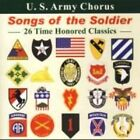 Songs of The Soldier 754422558723 by US Army Chorus CD