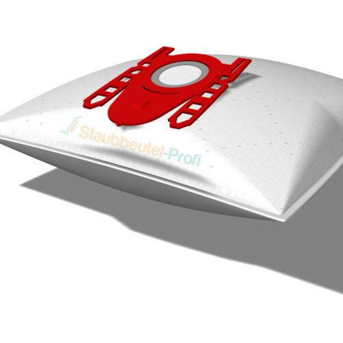 20 sacs pour aspirateur sp6 adapté pour privilège 302.114