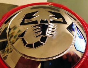Abarth-Fiat-500-595-punto-scorpion-wheel-cap-sticker-set