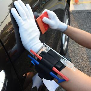Magnetisches-Armband-justierbar-fuer-das-Halten-des-Rakels-Filzrakel-Car-Wrapping