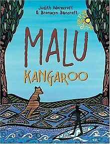 Malu-Kangaroo:How the First Children Learned to Sur... | Buch | Zustand sehr gut