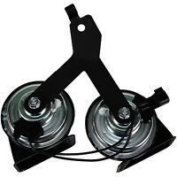 2009-2014 Ford F-series F150 Dual Note Horn Assembly on Sale