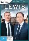 Lewis : Series 9 (DVD, 2016, 2-Disc Set)