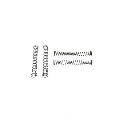 Carlson  H5316-2 Disc Brake Key Spring Front//Rear
