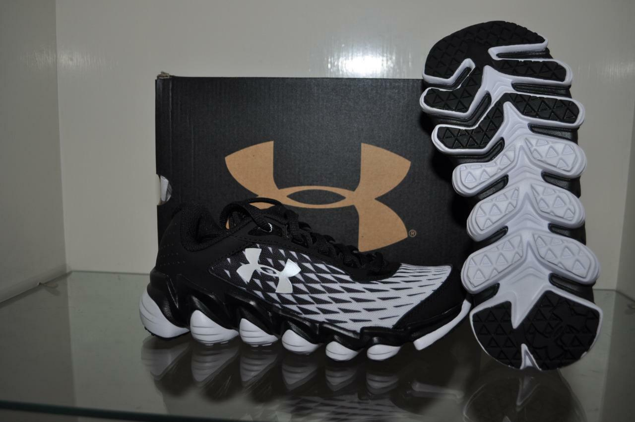 watch 718ba 26976 under armour spine disrupt running shoes
