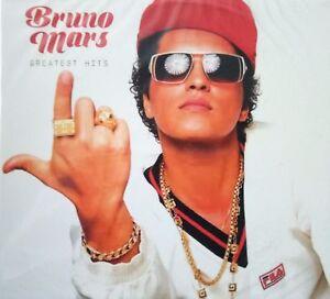 Bruno Mars 2CD NEW | eBay