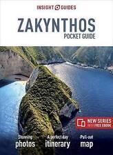 Insight Guides: Pocket Zakynthos (Insight Pocket Guides) by APA Publications Lim