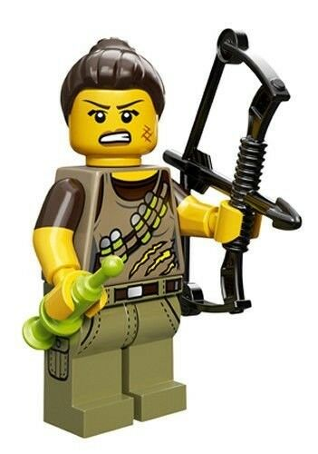 LEGO SERIES ~ 11 12 and 13~  MINIFIGURES .. CHOOSE YOUR FIGURE